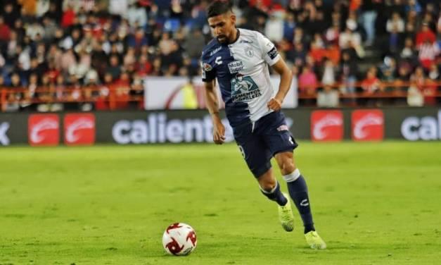 Franco Jara deja a los Tuzos para jugar con Dallas en la MLS