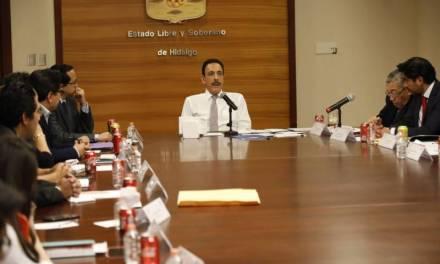 Ratifica Fayad trabajo coordinado con asociaciones civiles