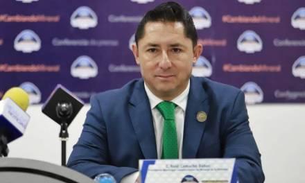 Sin novedad en Secretaría de Seguridad municipal de Mineral de la Reforma luego de revisión