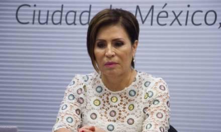 Rosario Robles señala que se ha dañado su reputación