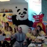 El sábado inician festejos por el Año Nuevo Chino en Pachuca