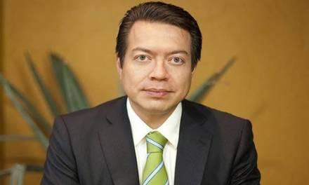 Mario Delgado desconoce los servicios que ofrece el ISSSTE, se atendió en clínica «fifí»