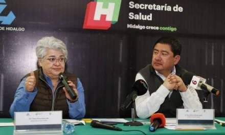 Activan protocolo devigilancia en Hidalgo ante coronavirus
