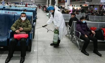 OMS decide no declarar emergencia internacional por coronavirus