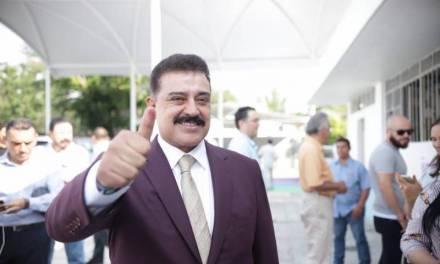 Suspenden sanción contra Carlos Lomelí, exdelegado de Jalisco