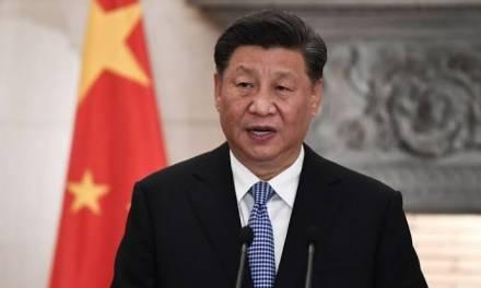 Presidente de China señala que este país enfrenta una situación grave por el coronavirus
