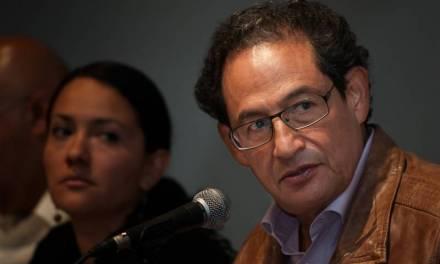 Sergio Aguayo debería pagar 10 mdp a Moreira por daño moral