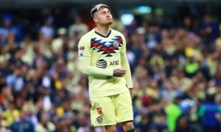 Nicolás Castillo será operado por ruptura de tendón