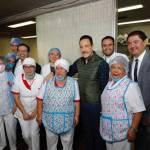 ISSSTE es un aliado del gobierno de Hidalgo: Fayad