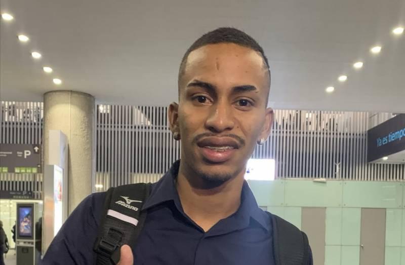Paulinho Boia quedó descartado como refuerzo de Cruz Azul