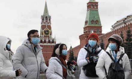 Rusia cerrará frontera con China por coronavirus