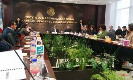 Mineral de la Reforma podría tener urna electrónica en próximos comicios