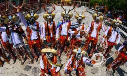 Alegría y color en la Magia de los Carnavales
