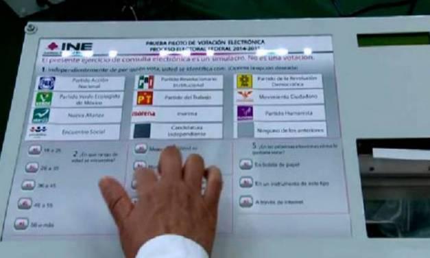 Concluyen 46 municipios el conteo de las actas electorales