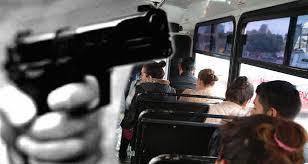 Continúan los asaltos en la carretera de Jacala