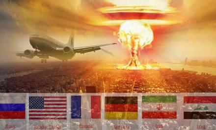 Pachuqueños especulan con una tercera guerra mundial