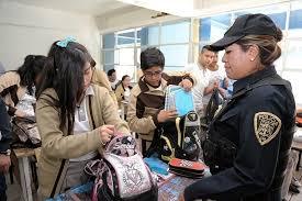 Operativo Mochila Segura, medida agresiva para los infantes: Secretario de Educación