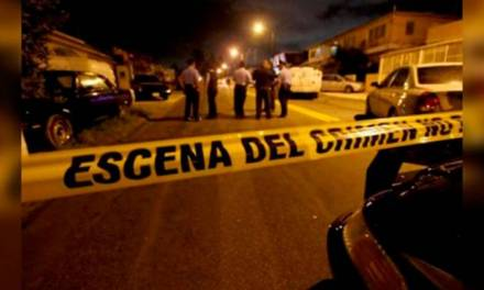 Matan a adolescente de 14 años que presumía armas en redes sociales