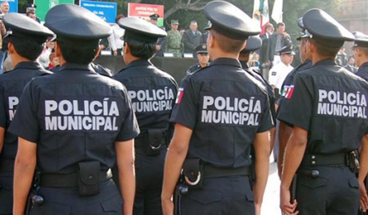 Persiste la corrupción en policías municipales, señalan ciudadanos