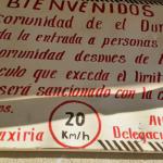 Declaran toque de queda en comunidad de Tasquillo para foráneos