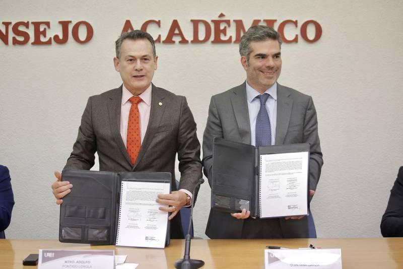 UAEH y CISCO unen esfuerzos para impulsar calidad académica y uso de tecnologías