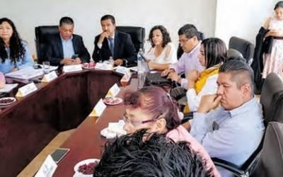 Alcalde de Atotonilco de Tula debe aclarar destino de 72 mdp
