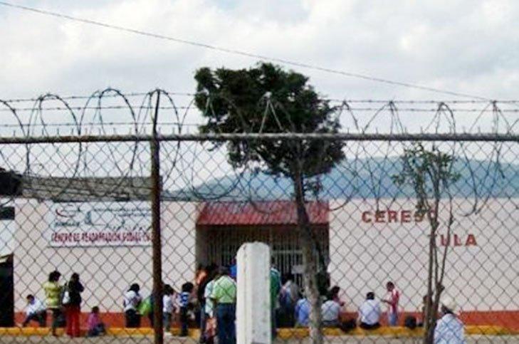 Denuncian irregularidades y atropellos en CERESO de Tula