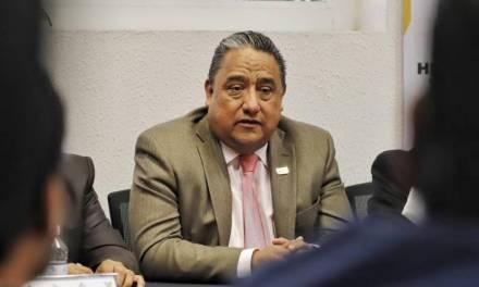 Gobierno de Hidalgo y Nafin firmarán convenio de colaboración