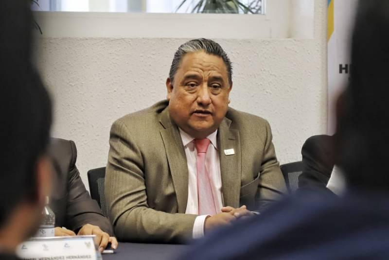 Presidente del CCEH invita a los empresarios a apoyar «Un Día sin Mujeres»