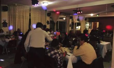 Ventas en restaurantes por San Valentín, repuntaron 25 por ciento