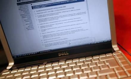 Ofrece Prodecon asesoría gratuita a contribuyentes para realizar declaración anual