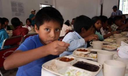 Programa Hidalgo te Nutre operará con un presupuesto de 104 mdp