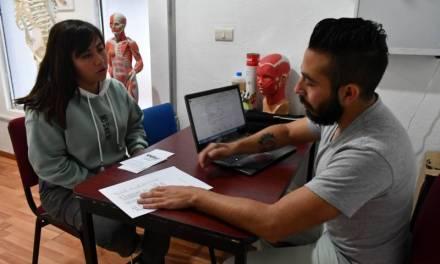 UPP ofrece consulta nutricional con precios 90% menores que en el sector privado