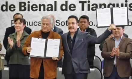 Hidalgo será Sede del Bienal del Tianguis Turísticode Pueblos Mágicos