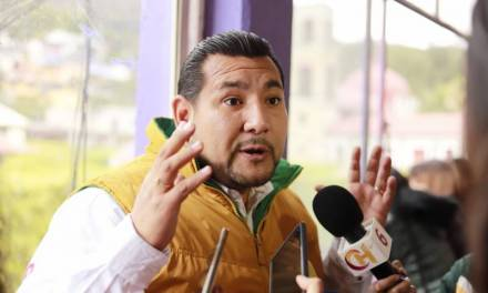Crean comité turístico en Calnali para fortalecer el rubro