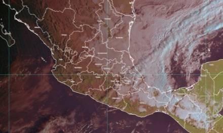 Prevalece ambiente de fresco a templado en Hidalgo