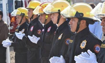 Santiago Tulantepec estrena Reglamento en materia de Protección Civil y Bomberos