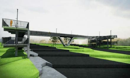 Urge conclusión de puente en Oxtomal III