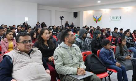 Universidad Intercultural emite convocatoria para examen de admisión