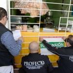 Alertan sobre falsos verificadores de Profeco que visitan negocios para estafar