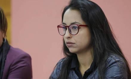 Caso de Susana Ángeles, es algo mediático y una cuestión política