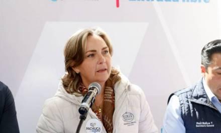 Pide Tellería a funcionarios municipales apegarse a tiempos electorales