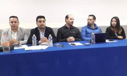PAN Hidalgo aprueba las candidaturas comunes con otros partidos