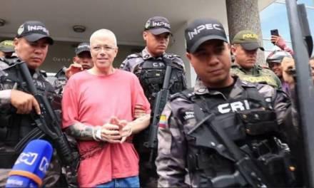 Falleció 'El Popeye' sicario principal de Pablo Escobar