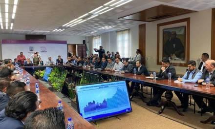 Disminuye 41% robo de autos en Hidalgo, reportan aseguradoras