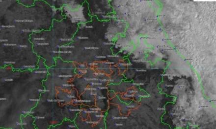 Prevalecerá ambiente de templado a cálido en Hidalgo