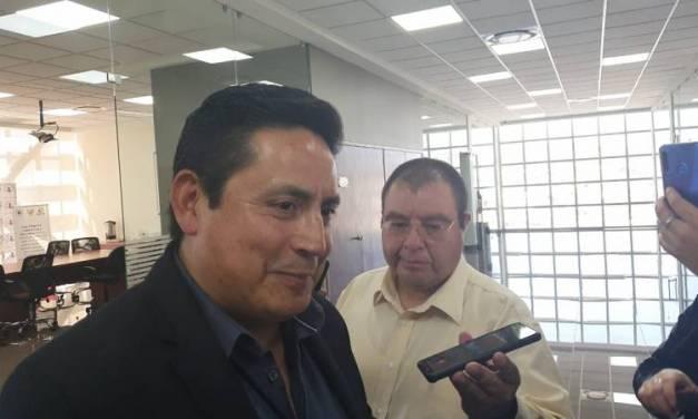 Acusa Armando Vázquez simulación de actos jurídicos de Comisión de Transparencia