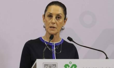 Fiscal exigirá máxima condena contra asesino de Ingrid, señala Sheinbaum