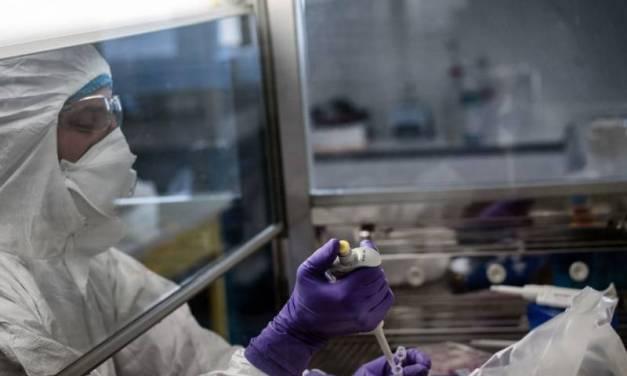 Vacuna contra el coronavirus podría estar lista en 18 meses