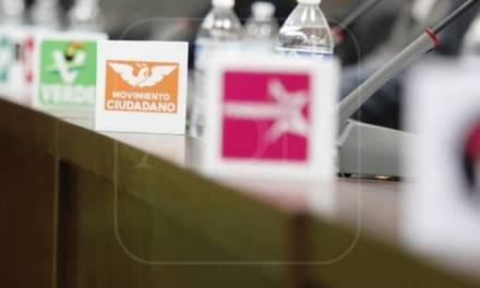 Arranca precampaña,11 partidos políticos seleccionaran a sus candidatos